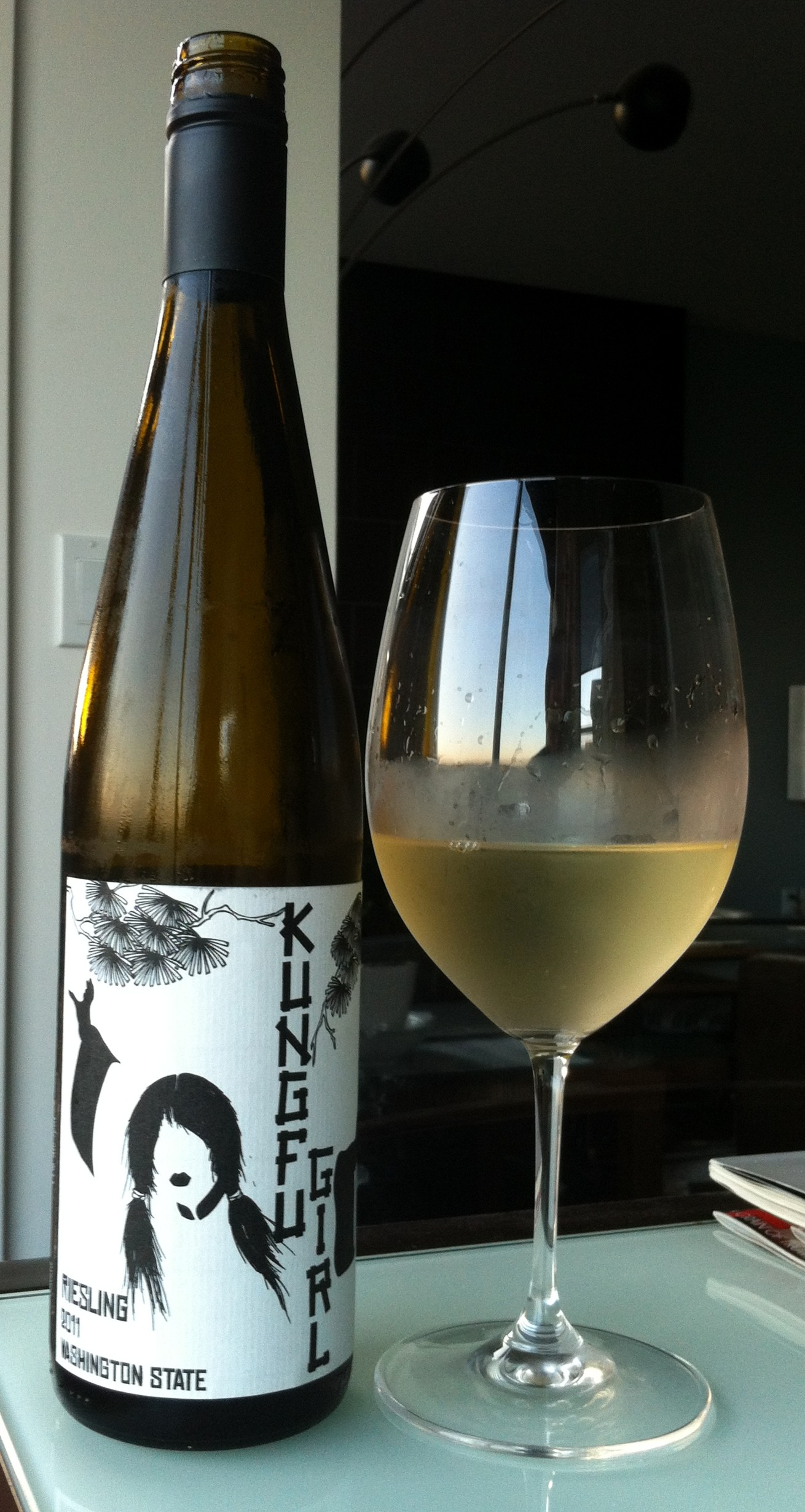 Kung fu girl riesling where to buy — photo 1