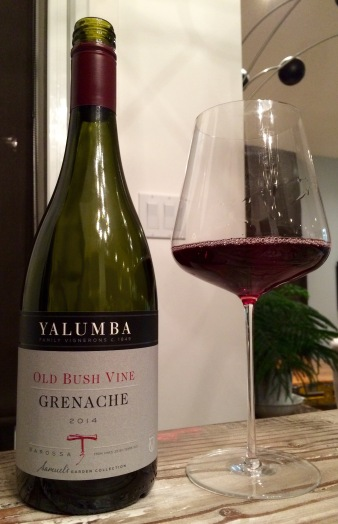 Raise a glass to Grenache!