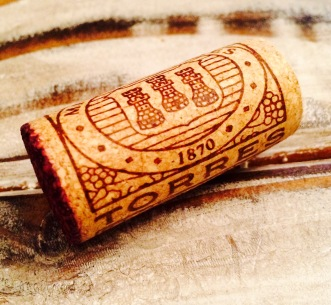 Cork Rating:  7.5/10 (A touch short and maybe composite, but stunning.)