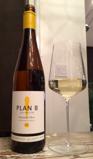 Riesling, it's been too long.