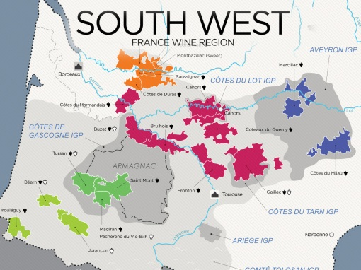 southwest-france-wine-region